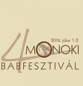 Monoki Bean Festival 2016