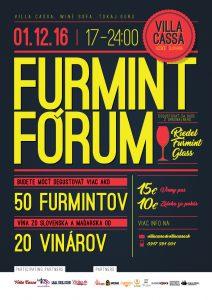 Furmint FORUM