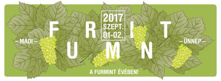 Flyer - MÁDI FURMINT ÜNNEP 2017