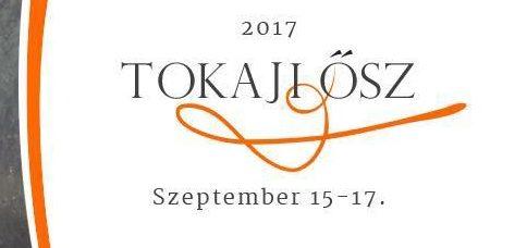 Flyer - TOKAJI ŐSZ 2017