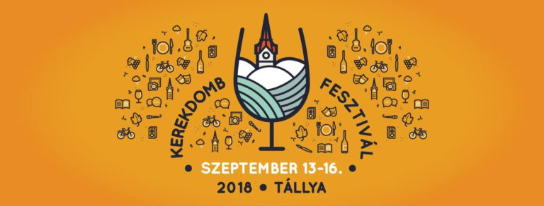 Flyer - KEREKDOMB FESZTIVÁL 2018, TÁLLYA