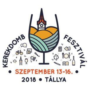 kerekdomb_tallya_2018_logo
