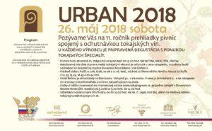 Urban 2018