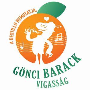 gonci barack logo