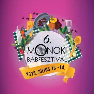 monoki babfesztival logo